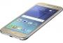 Samsung Galaxy J2 Duos J200 Gold 0
