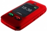 Sigma mobile Comfort 50 Shell Duo Black-Red  5