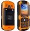 Sigma mobile X-treme IT67 Dual Sim Black Orange 2