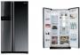 Холодильник Samsung RSH5SLMR1 2