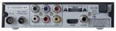 ТВ-тюнер ERGO DVB-T2 2109 3