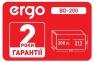 Морозильный ларь ERGO BD-200 0