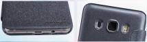 Чехол Nillkin Samsung J5 2016/J510 - Spark series Black 0