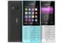 Мобильный телефон Nokia 216 Dual Blue 1