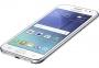 Samsung Galaxy J2 Duos J200 White 2