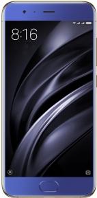 Xiaomi Mi6 6/128GB Blue