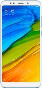 Xiaomi Redmi 5 Plus 4/64 Blue