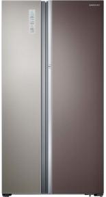 Холодильник Samsung RF905QBLAXW