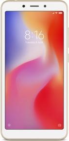 Xiaomi Redmi 6A 2/16 Gold