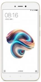 Xiaomi Redmi 5A 2/16 Gold