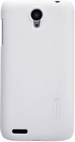 Чехол NILLKIN Lenovo S650 - Super Frosted Shielld (White)
