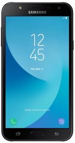 Samsung Galaxy J7 Neo Duos 16GB Black (J701FZ)