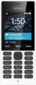 Мобильный телефон Nokia 150 White