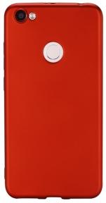 ЧЕХОЛ T-PHOX XIAOMI REDMI NOTE 5A - SHINY (RED)