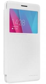 Чехол Nillkin Huawei Honor 5X/RG5 - Spark series White