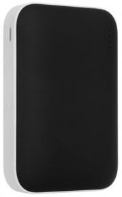 Портативная батарея ERGO 10050 mAh LI-07 Black
