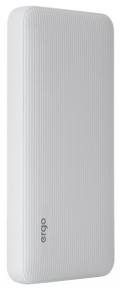 Портативная батарея ERGO 10 000 mAh LP-103 White