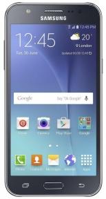 Samsung Galaxy J5 SM-J500H Black