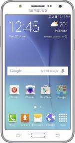 Samsung Galaxy J7 2015 Duos SM-J700H White
