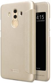 Чехол Nillkin Huawei Mate 10 Pro - Spark Series Gold