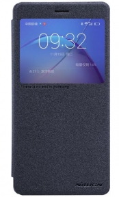 Чехол NILLKIN Huawei Honor 6X/GR5 (2017) - Spark series Black