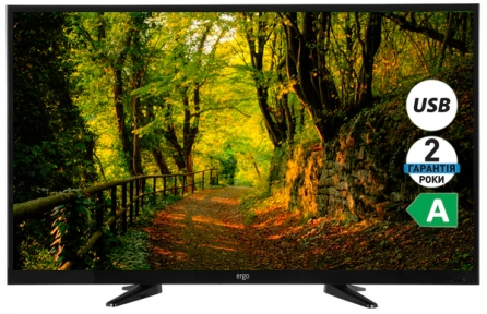 LED-телевизор ERGO LE32CT1000AU