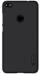 Чехол Nillkin Huawei P8 Lite (2017) - Frosted Shield Black