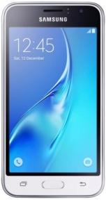 Samsung J120H Galaxy J1 2016 White