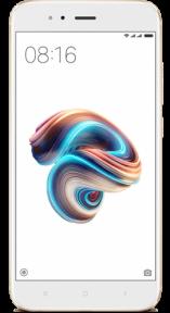 Xiaomi Mi5X 4/32Gb Gold