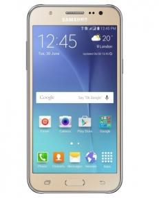 Samsung Galaxy J7 2015 Duos SM-J700H Gold