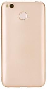 Чехол T-PHOX Xiaomi Redmi 4X - Shiny (Gold)