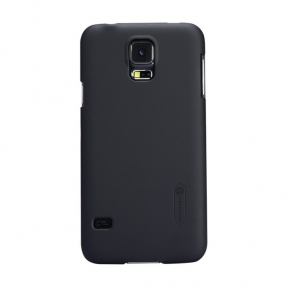 Чехол NILLKIN Samsung G900/S-5 - Super Frosted Shield (Black)