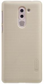 Чехол Nillkin Huawei Honor 6X/GR5 (2017) - Frosted Shield Gold
