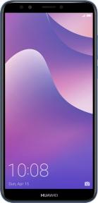Huawei Y7 2018 Black 32 GB
