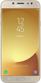 Samsung Galaxy J7 2017 Duos 16Gb Gold
