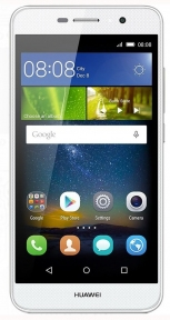 Huawei Y6 Pro White + Стекло в подарок