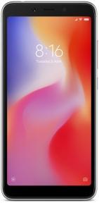 Xiaomi Redmi 6A 2/16 Black