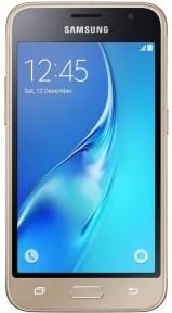 Samsung J120H Galaxy J1 2016 Gold