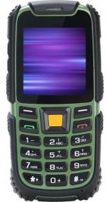 Nomi i242 X-treme Black-Green