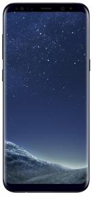 Samsung G955FD Galaxy S8 Plus Duos 64GB Black