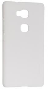 Чехол Nillkin Huawei Honor 5X/RG5 - Super Frosted Shield White