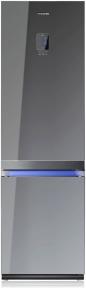 Холодильник Samsung RL 55 TTE2A1