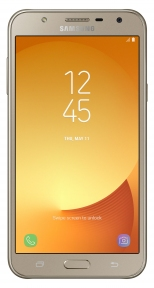 Samsung Galaxy J7 Neo Duos 16GB Gold (J701FZ)