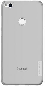 Чехол Nillkin Huawei P8 Lite (2017) - Nature TPU Gray