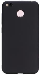 Чехол T-PHOX Xiaomi Redmi 4X - Shiny (Black)