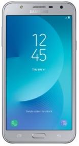 Samsung Galaxy J7 Neo Duos 16GB Silver (J701FZ)