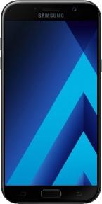 Samsung Galaxy A7 2017 Duos SM-A720 32Gb Black
