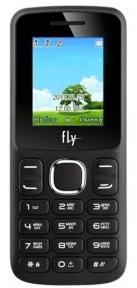 Fly FF179 Black