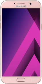 Samsung Galaxy A7 2017 Duos SM-A720 32Gb Pink