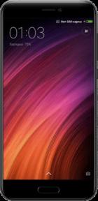 Xiaomi Mi5C 3/64Gb Black